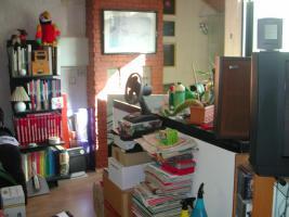 Foto 8 Interessantes EF-Reihenhaus in Dudweiler mit ger�umigem Studio! ELW m�glich!(3940-1380)