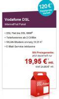 Internet DSL Flat 6000
