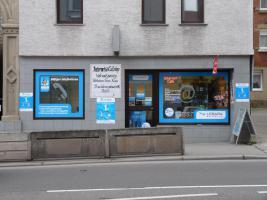 Internetcafe & Callschop in Stuttgart zu Verkaufen