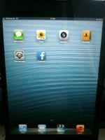 Ipad Mini 16GB schwarz Wifi+4G fast neu Ipad Mini 16GB schwarz Wifi+4G fast neu