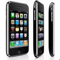 Iphone 3 GS D1     8 Monate alt mit Schutzfolie 270€