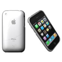 Foto 2 Iphone 3gs weiss (oRANNGE SIMLOCK)