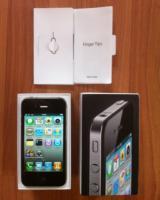 Foto 2 Iphone 4 16gb gebraucht zustand gut
