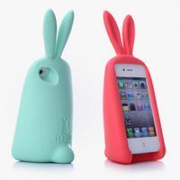 Iphone 4/4s/5 Korea Rabito 3D Rabbit Schutzhülle