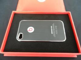 Foto 2 Iphone 4 Etui Beats Dr. Dre Schwarz Monster Schützhülle Case