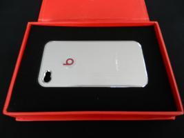 Foto 2 Iphone 4 Etui Beats Dr. Dre Silber Monster Sch�tzh�lle Case