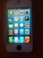 Foto 2 Iphone 4 Weiß 16GB ***TOP ZUSTAND***