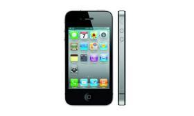 Iphone 4, 16 GB, simlockfrei, gebraucht, wie neu,