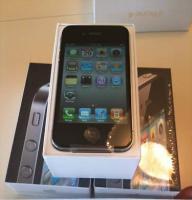 Iphone 4g 32Gb  4 St�ck Ideal f�r Wiederverk�ufer