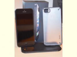 Iphone 5 32GB NEU! mit Garantie