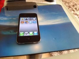 Iphone4 16GB wie neu