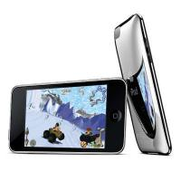 Ipod Touch 2G 16Gb mit Garantie
