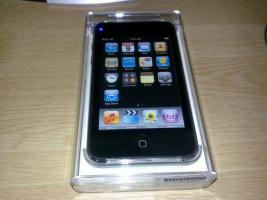 Foto 2 Ipod Touch 2G 16Gb mit Garantie