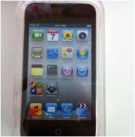 Ipod Touch 4. Generation 32GB mit Retina Display