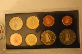 Foto 2 Irland KMS von 2002 bfr nur 19,50 EUR + Porto