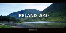 Irland Kalender 2010