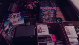 Iron Maiden Sammlung Auflösung