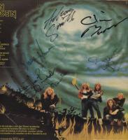Foto 2 Iron Maiden Sammlung Auflösung
