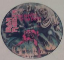 Foto 3 Iron Maiden Sammlung Auflösung