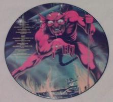 Foto 4 Iron Maiden Sammlung Auflösung