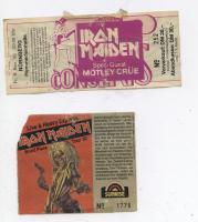 Foto 5 Iron Maiden Sammlung Auflösung