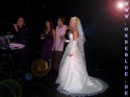 Foto 2 Italienische Live Musik, Hochzeitsmusik, Band, Tanzmusik Duo gesucht, italienische Musik; Duo mit S�ngerin