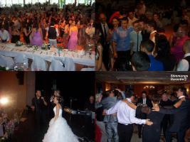 Foto 3 Italienische Live Musik, Hochzeitsmusik, Band, Tanzmusik Duo gesucht, italienische Musik; Duo mit Sängerin