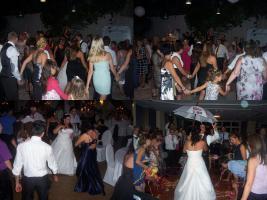 Foto 5 Italienische Live Musik, Hochzeitsmusik, Band, Tanzmusik Duo gesucht, italienische Musik; Duo mit Sängerin