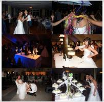 Foto 2 Italienische Musiker Live Musik Disco DJ Hochzeitspiele Karaoke Animation Onde Blue