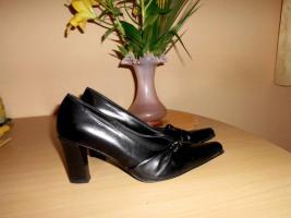 Italienischen Schuhe
