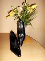 Foto 2 Italienischen Schuhe