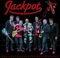 JACKPOT - Das Kultorchester aus Dresden