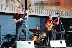 Foto 3 JACKPOT - Das Kultorchester aus Dresden