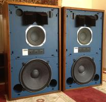 JBL 4343 Studio Monitore