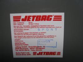Foto 4 JETBAG/ Thule Grundträger & Dachbox mit Boxlift