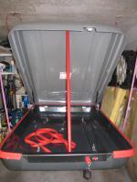 Foto 5 JETBAG/ Thule Grundträger & Dachbox mit Boxlift