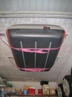 Foto 6 JETBAG/ Thule Grundträger & Dachbox mit Boxlift