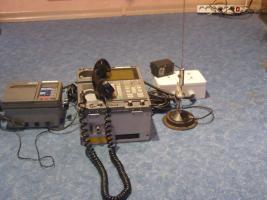 JHS32a Marine VHF radio telvon/Funk