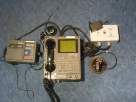 Foto 2 JHS32a Marine VHF radio telvon/Funk