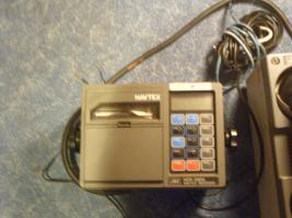 Foto 4 JHS32a Marine VHF radio telvon/Funk