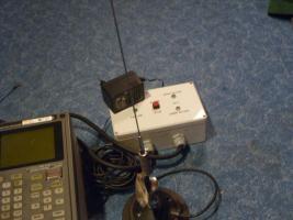 Foto 5 JHS32a Marine VHF radio telvon/Funk
