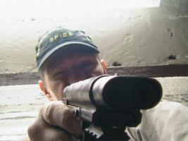 Foto 3 JPX Tierabwehrger�t - GUTE AUSR�STUNG getestet v Ralf Spies Sicherheitsexperte
