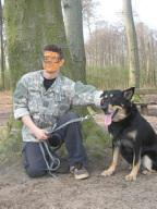 Foto 4 JPX Tierabwehrger�t - GUTE AUSR�STUNG getestet v Ralf Spies Sicherheitsexperte
