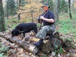 Foto 9 JPX Tierabwehrger�t - GUTE AUSR�STUNG getestet v Ralf Spies Sicherheitsexperte