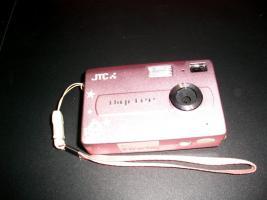 Foto 3 JTC-Digi-Fee KC 302 Digitalkamera