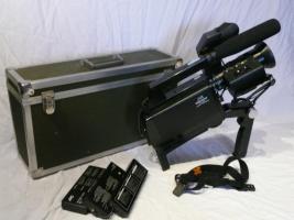 JVC Colour Video Camera S-100E