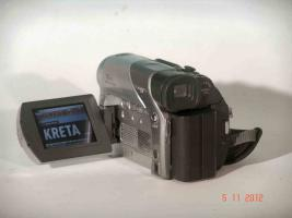 JVC Digital-Camcorder GR-D23EX