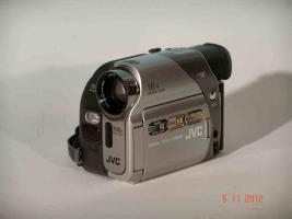 Foto 4 JVC Digital-Camcorder GR-D23EX