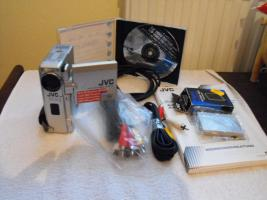 JVC GR-DVX4 DV-Camcorder,