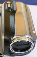 Foto 2 JVC GZ-MG130E Festplattecamcorder
